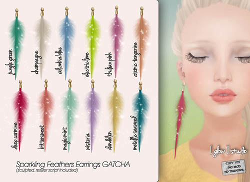 [glow] Studio Summer 2012 Collection