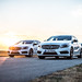 New Mercedes Benz A-Class Event by icedsoul photography .:teymur madjderey