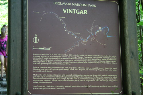 Vintgar