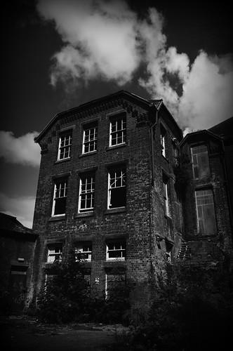Whittingham Asylum