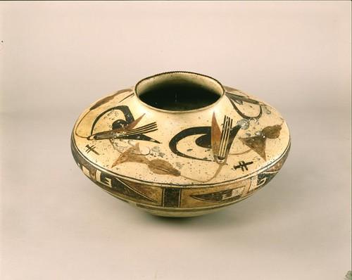 Hopi Seed Jar