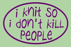 Why I knit ver2