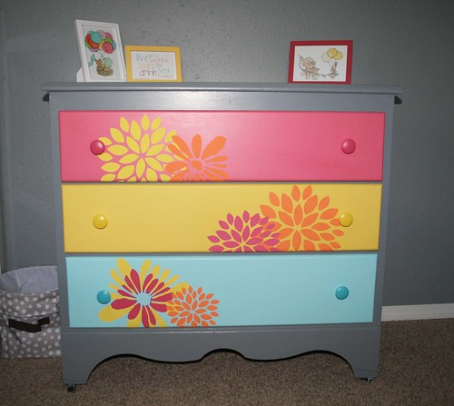 dresser complete