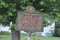 Photo of Black plaque № 45426