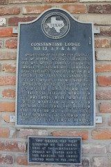 Photo of Black plaque № 21027