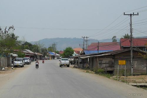 laos khammuan