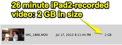 26 min - 2 GB