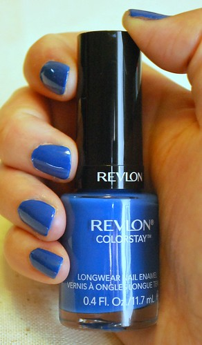 Revlon Longwear Colorstay Indigo Night