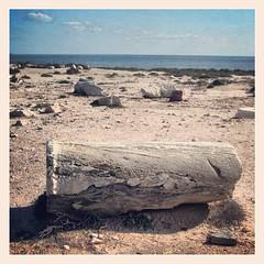 Site historique Meninx #djerba #tunisia #tunisie #iphone #instagram #photooftheday