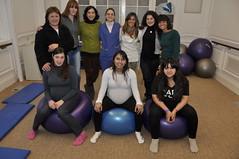 La Salud en Nuestras Manos: programa embarazo adolescente