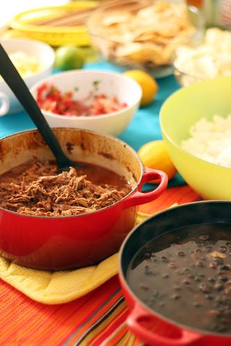 Barbacoa Beef for Burrito Bowls