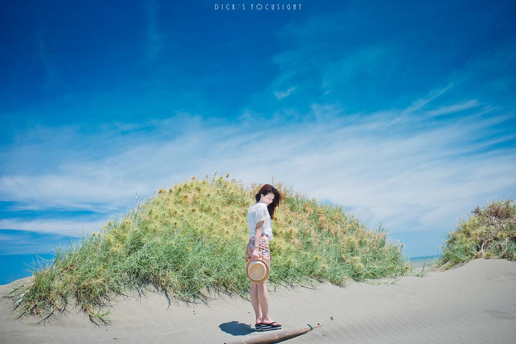 + A slight wind of summer +