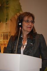 Entrevista a Claudia Inés Quini, nueva presidenta de la OIV
