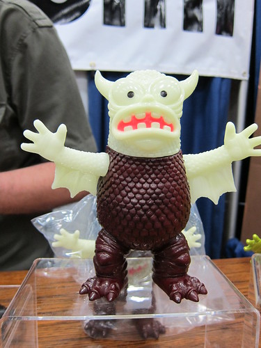 Monster Worship at SDCC 2012