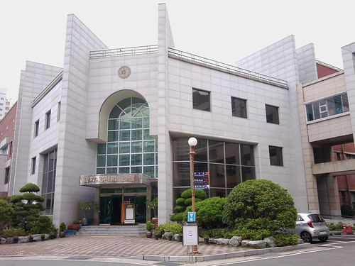Korea Science Academy of KAIST
