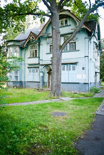 NICE HOUSE DSC_7649 by andrey.salikov