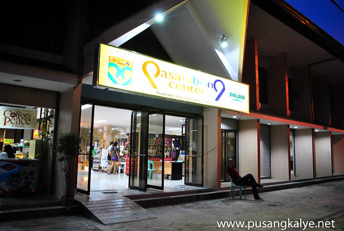 Davao_city_pasalubong center