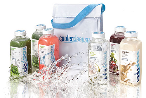 Juice cleanse review cooler cleanse chef amber shea last weekends juice cleanse came to me courtesy of cooler cleanse based out of new york city cooler cleanse uses a hydraulic press to extract their malvernweather Choice Image