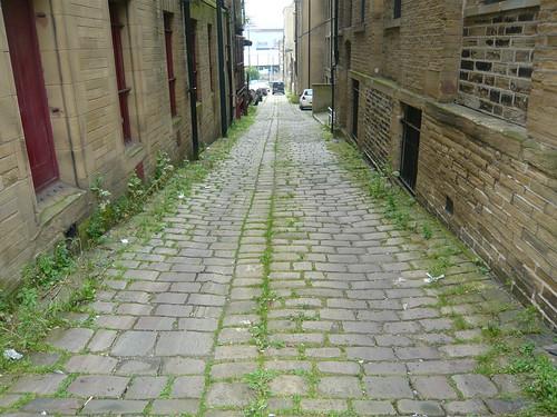 Bradford Little Germany