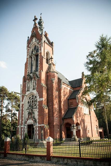 Radziwiłłów kościół