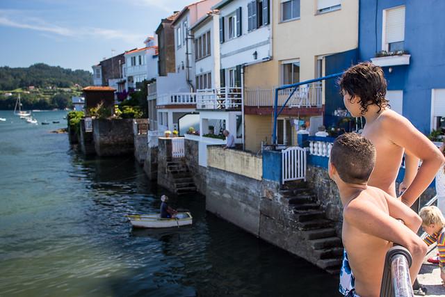 7672526232 ed7f14ee0f z Ferrol y su comarca: Ferrolterra, a vista de #minubetrip