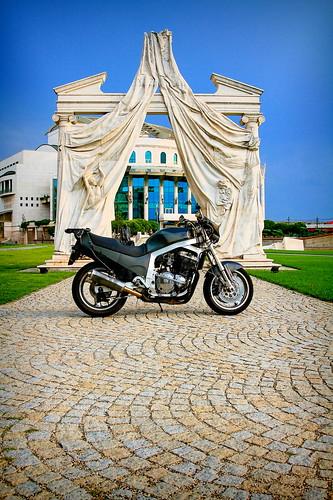 Suzuki GSX-R by Szpisják Attila (Cintu)