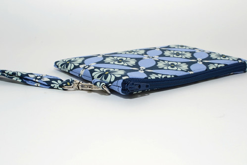 Phone / Passport Wristlets