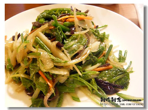 20120731 帕米爾新彊餐廳