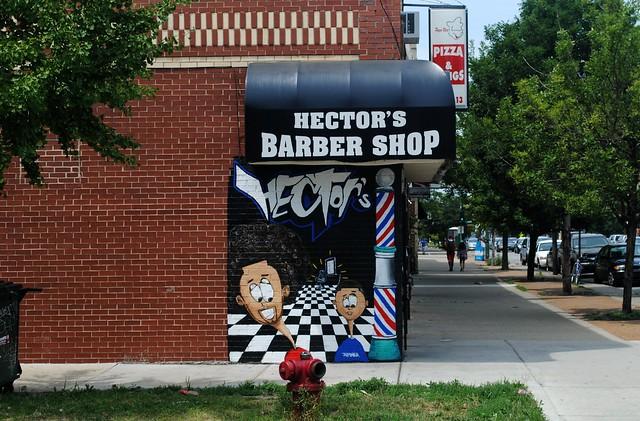 Barber Shop Chicago : Hectors Barber Shop Flickr - Photo Sharing!