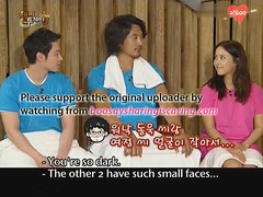 Happy Together S3 Ep.250