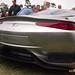 Infiniti Emerg-e Concept Sports Car