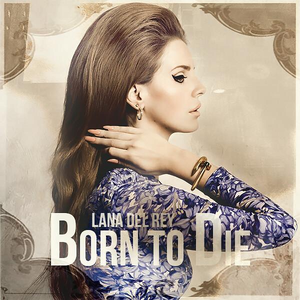 Born To DieBorn To Die Album Cover
