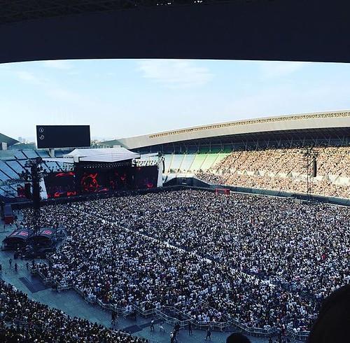BIGBANG Osaka 10th Anniversary concert 2016-07-30 Day 2 (45)