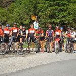 Bike 2-Tagestour 2007