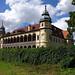 Pałac w Krobielowicach. Schloss Krieblowitz 2