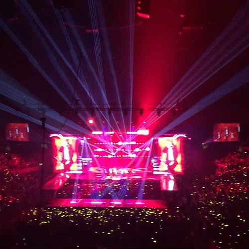 Big Bang - Made Tour 2015 - Los Angeles - 03oct2015 - torippu - 01