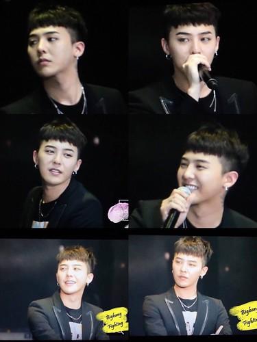 BIGBANG VIP Event Beijing 2016-01-01 compilation (1)