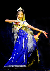 Mon, 03/26/2012 - 01:05 - Indian Classical Dance