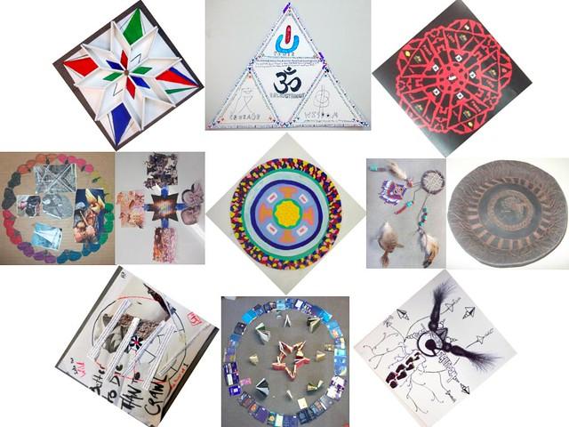 END-Mandala of Mandalas