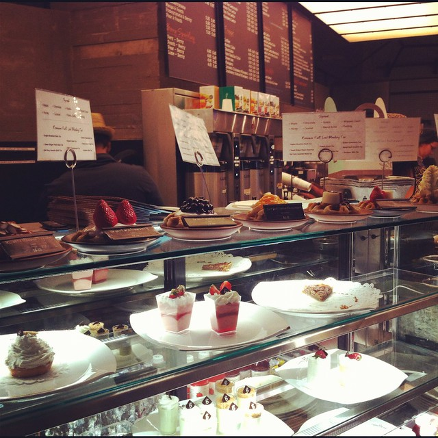 caffe bene nyc (times square) 11