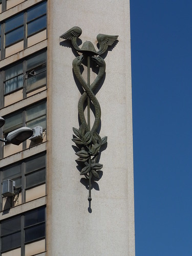 Medical Building, Belo Horizonte