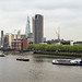 Waterloo Bridge Panorama