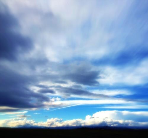 [フリー画像素材] 自然風景, 空, 雲 ID:201205101200