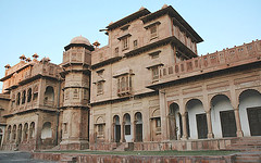 forts of rajasthan junagarh fort