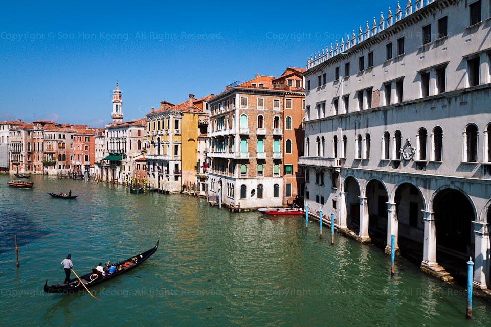Venice @ Italy