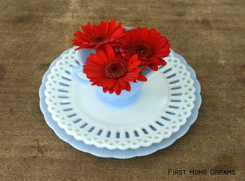 delphite pyrex plate delphite pyrex sugar bowl milk glass lace plate