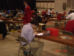 SkillsUSA State 2012