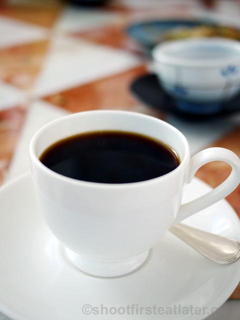 Kohikan Subimi coffee P160