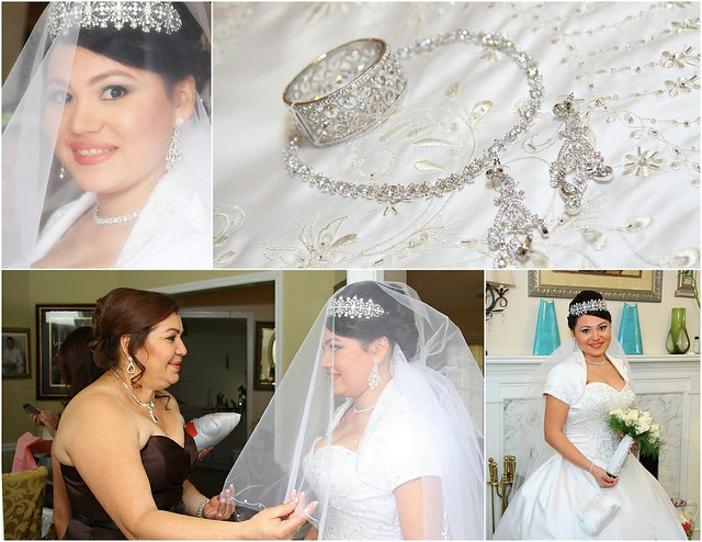 Bridal Styles bride Karla