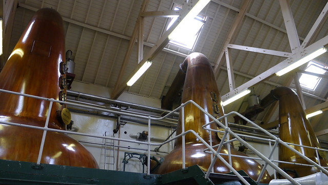 2012-05-07 052 Tamdhu Distillery - Stills